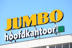 Tien jaar gevangenisstraf voor afperser Jumbo supermarktketen.